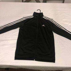 Original Black Adidas Jacket! (Never Worn)